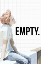 Empty || m.yg by bts_please