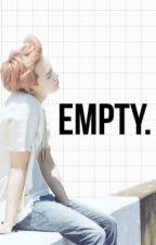 Empty || m.yg by bts_please