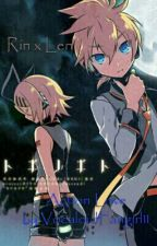 Rin x Len-Action Love by VocaloidFangirl11