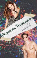 Pequeñas travesuras  by leticianicu24