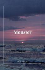 monster | junmyeon by softbyun