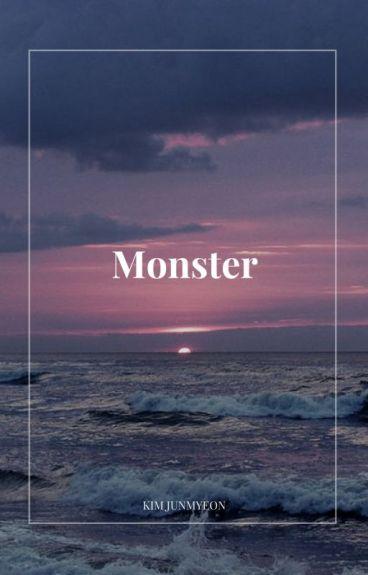 monster | junmyeon