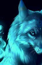 Magie vlků by Aelerel
