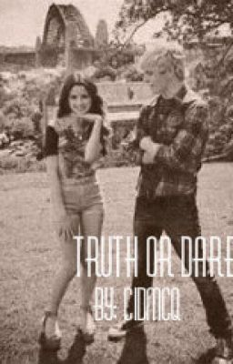 Truth or Dare (An Austin And Ally fanfic)
