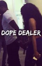 Dope Dealer by _milanminaj