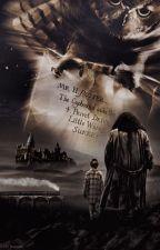 Scrisori către Harry Potter by luminacerului15
