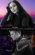 Avengers: Mroczna Zagłada by A-LAMyS