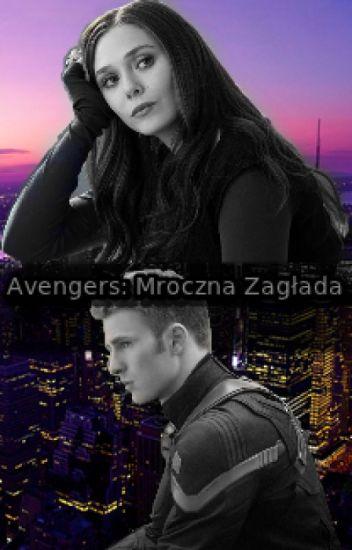 Avengers: Mroczna Zagłada