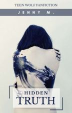 Hidden Truth || Stalia  by HorrorVacui