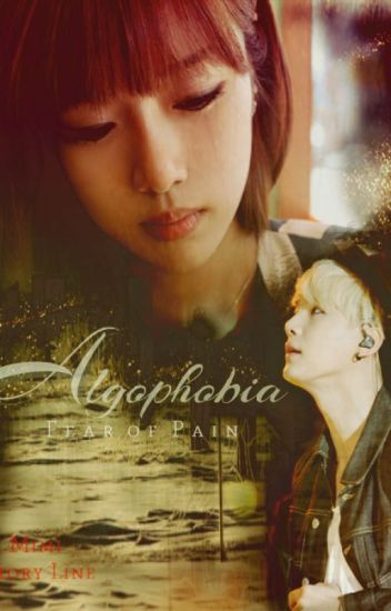 [BTS FF NC] ALGOPHOBIA
