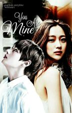 You Are Mine ※ K.T.H by -gugibuu