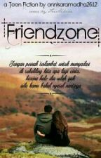 Friendzone by Annisaramadha2612