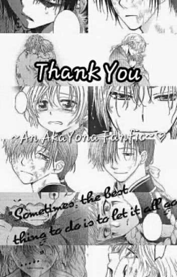 Thank You (Akatsuki No Yona X Reader)