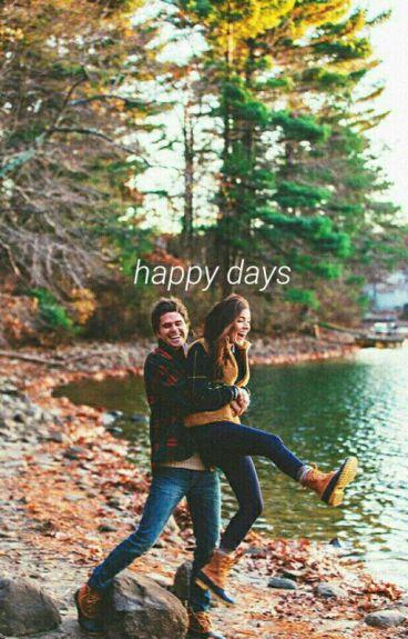 happy days [complete]
