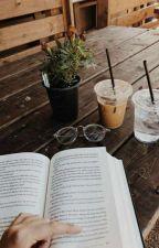 coffee  ✓ by pleasxntville