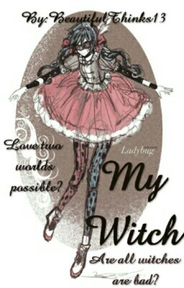 My Witch-Miracoulus