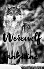 Werewolf  Sanguine  by RoyalEsme
