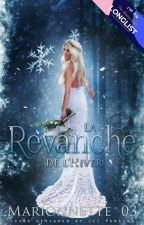 Eloane, fille de l'Hiver by Marionnette03