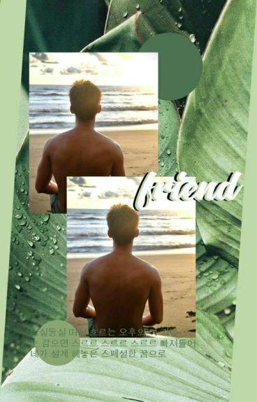 friend #hyungwonho