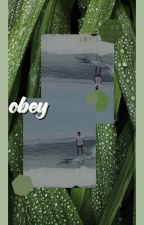 obey #changki by ceoseungri