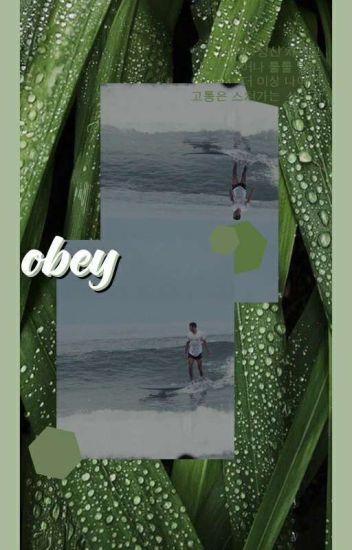 obey #changki