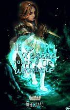 The Legend Power Of Werewolf {Complete} by FelitaS3
