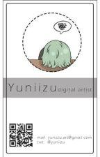 Dear Yuniizu by SomewhereOverLife