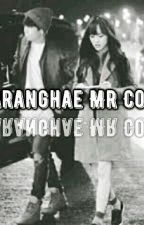 SARANGHAE MR COOL by SooYunra