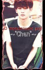 Ο συγκάτοικός μου...(EXO-Chen) by InLoveWithAUniqorn