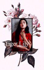 Tiger Lily  [Finnick Odair] by syrahsyarah