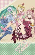 Ảnh Vocaloid <3 ( Phần lớn là Kagamine ) by Fairy_Rin02