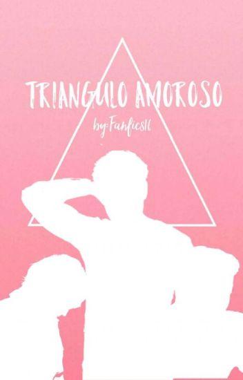 Triángulo Amoroso (Avengers)