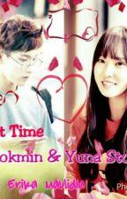 Dokyeom&Yuju Story by ErikaMaulidia