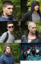 Adopted by The Wanted by bubbymarszz