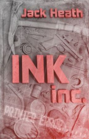 Ink, Inc. by JackHeath