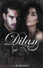 Dilan by crimson41