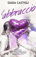 L'abbraccio by judith29114