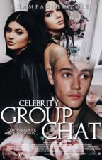 Celebrity Group Chat by champagnebizzle