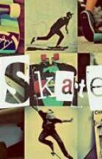 Vida,estilo Skater by romyrubilar