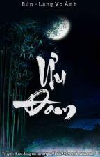 Ưu Đàm by ThuyViBun