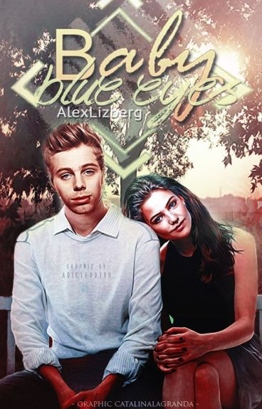Baby Blue Eyes - LukeHemmings (Russian Translation)