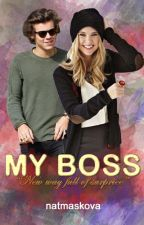 MY BOSS - H.S. by natmaskova