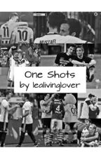 One Shots by lealivinglover