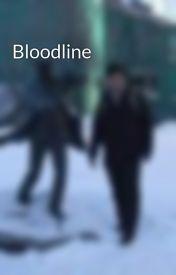 Bloodline by williamjoanis