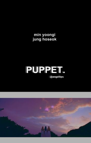 puppet.