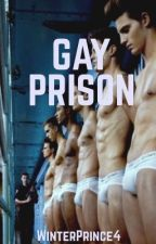 Gay Prison by WinterPrince4