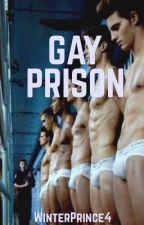 Gay Prison by WinterPrince4
