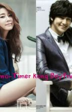 Two-Timer kong Boyfriend! by leyyahh
