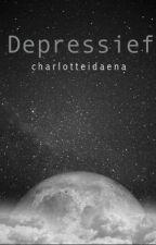 Depressief  by charlotteidaena