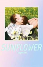 Sunflower ❁ jikook by emptyseoul